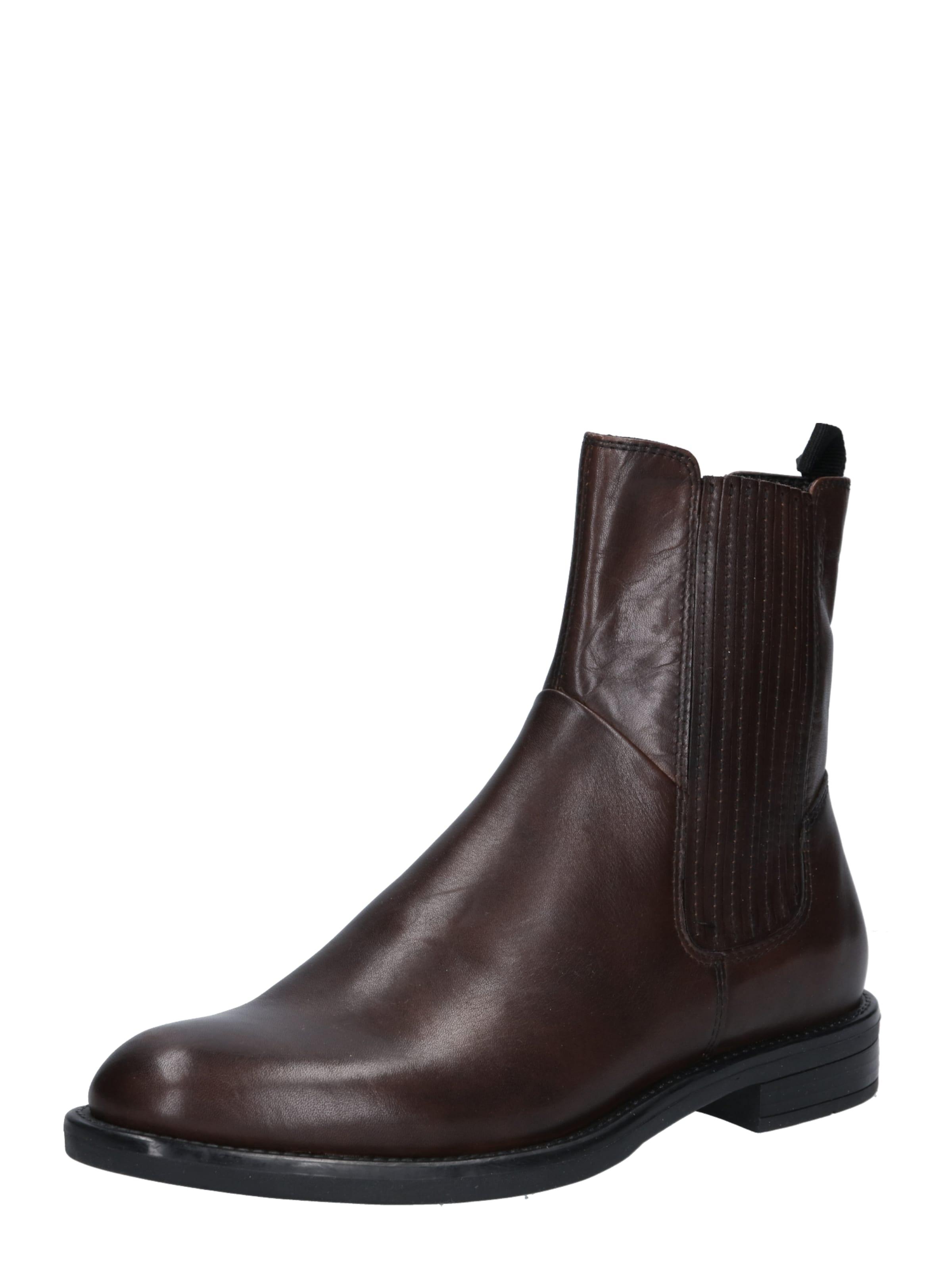Braun Vagabond Stiefelette Shoemakers In 'amina' eE9W2YHDI