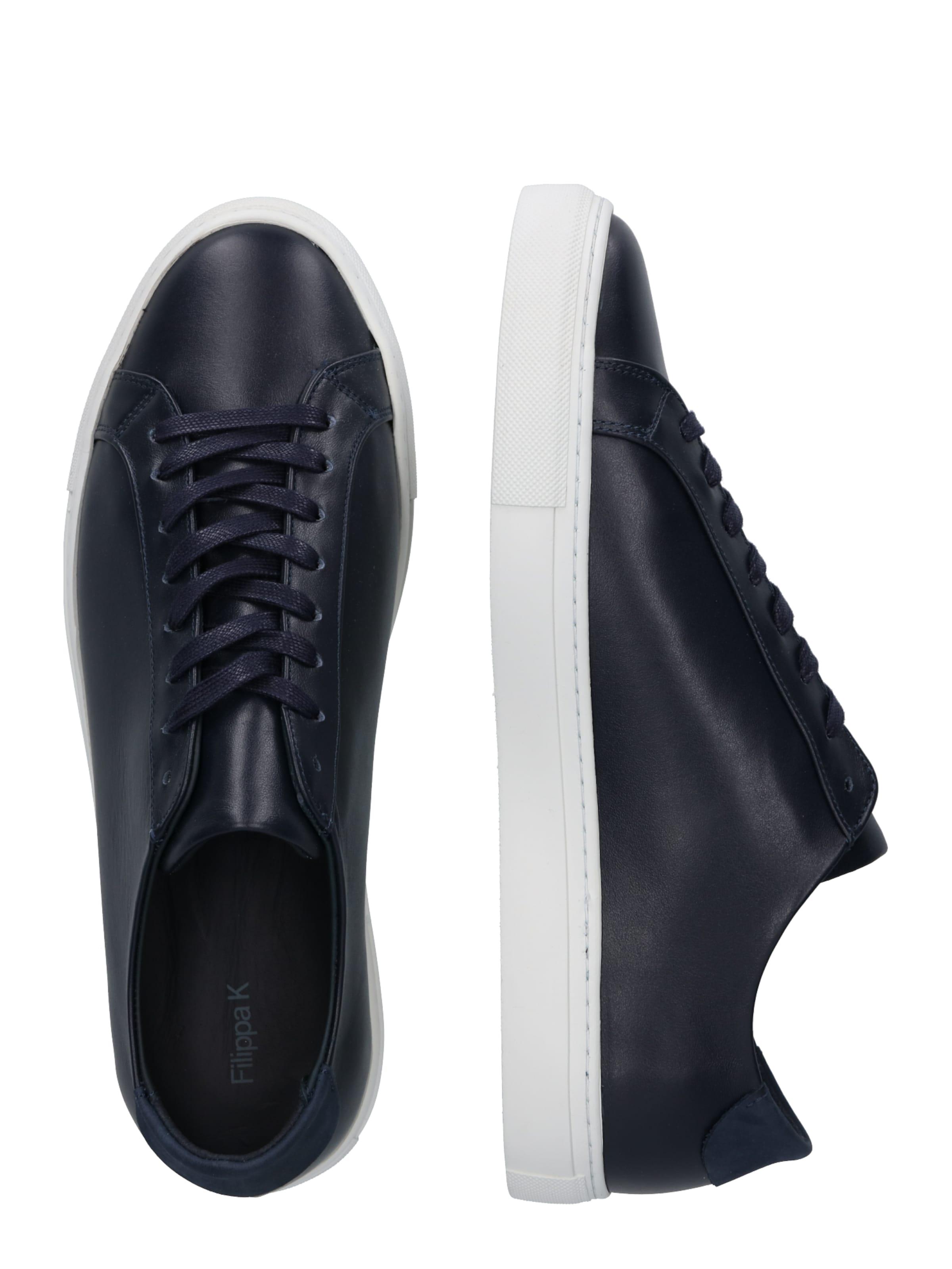Sneaker In Kobaltblau 'mMorgan' Filippa K kwONnPX80