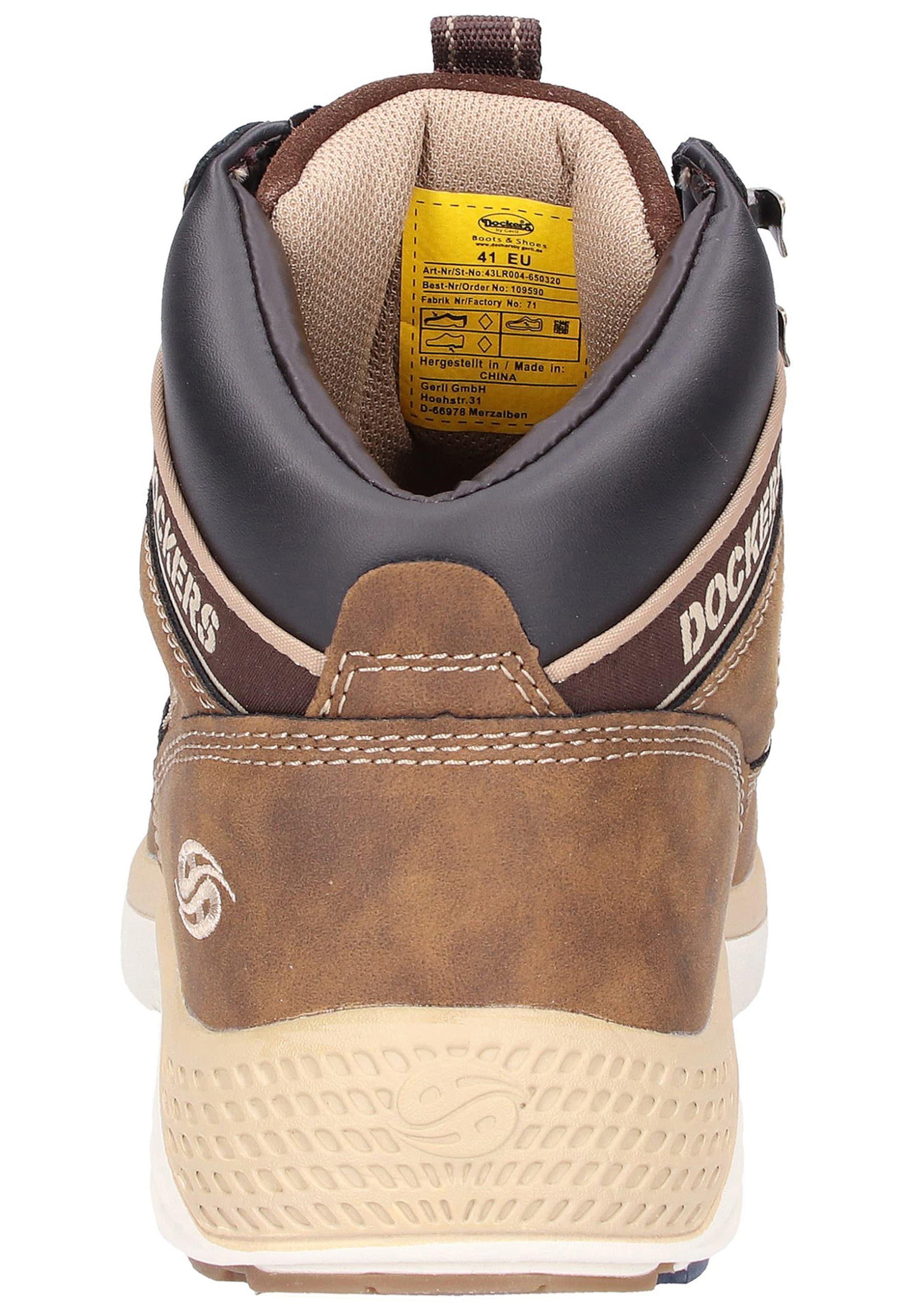 Dockers Sneaker By Braun In Gerli 4RqAc3j5L