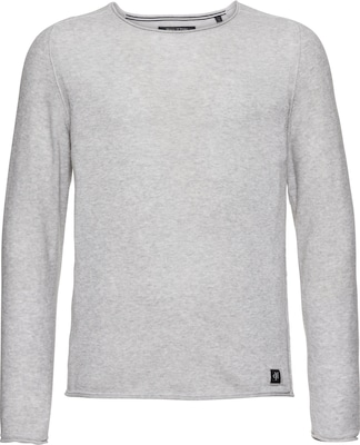 Marc O'Polo Sweter 'Crew neck 100CO'