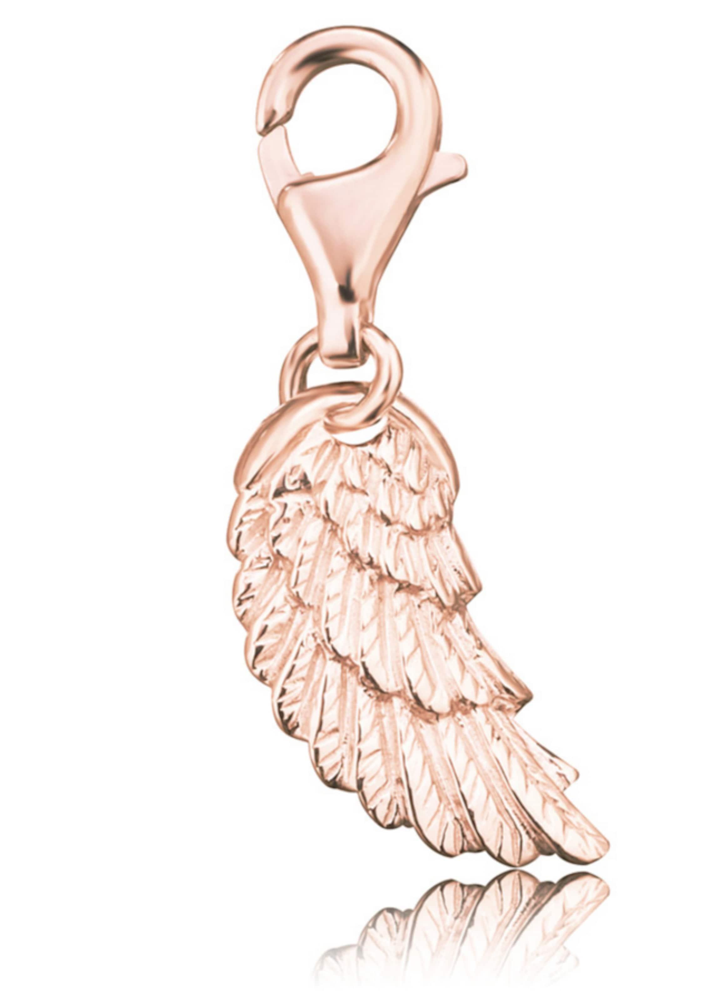 Engelsrufer Charms-Einhänger, 'Flügel, ERC-WING-R'