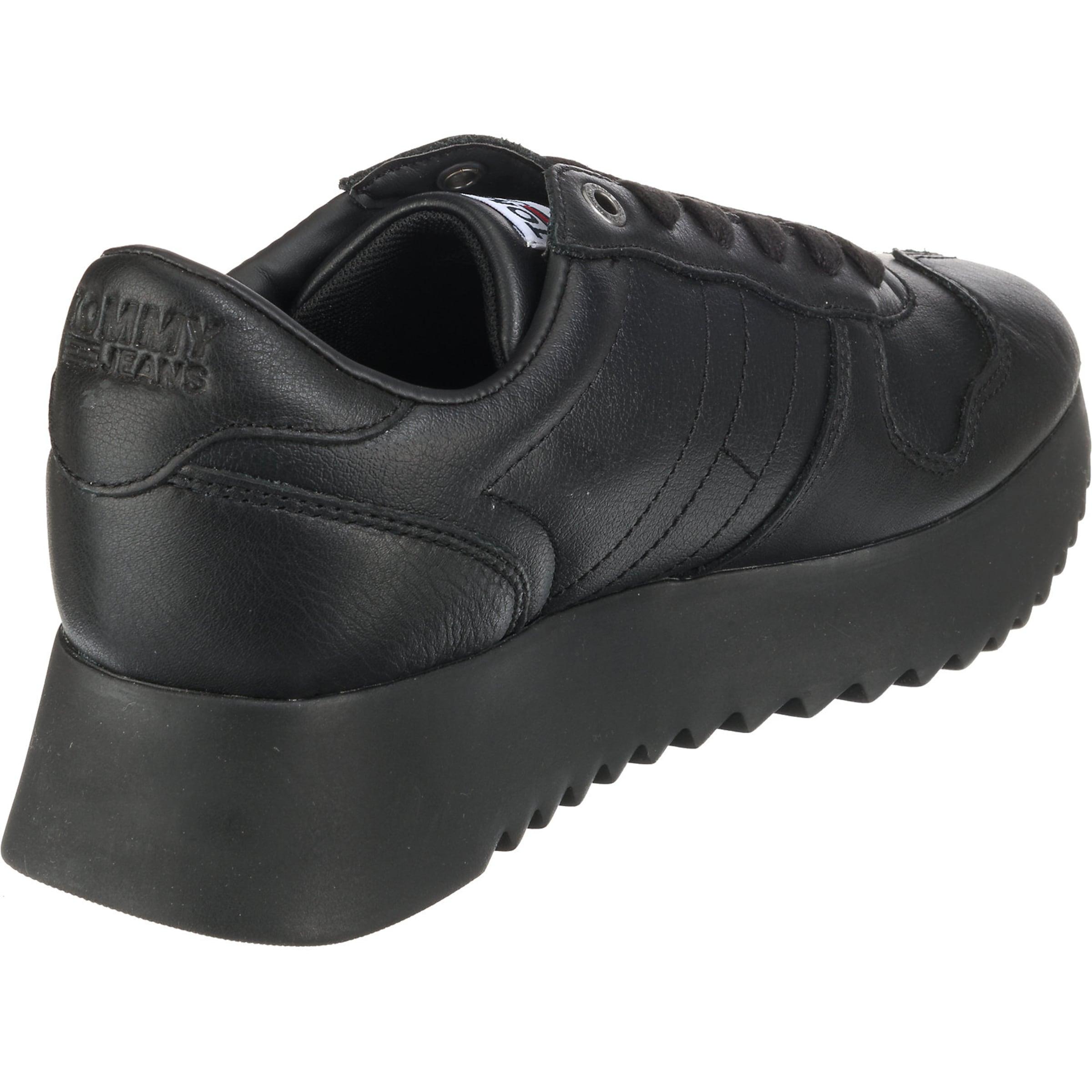 Tommy Weiß NavyRot Jeans Sneakers Schwarz In myn0P8NwOv