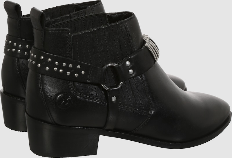 BRONX Ankle Boot 'BtexX'