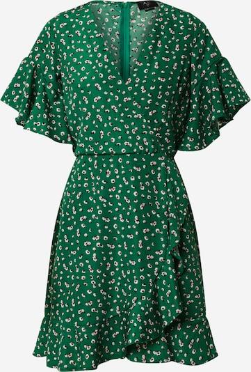 AX Paris Kleid in grün, Produktansicht