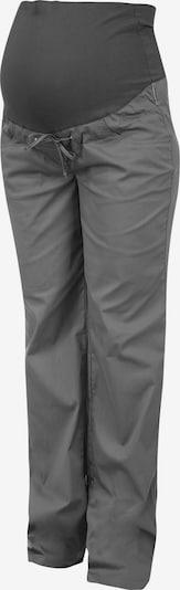 CHRISTOFF Hose in grau / anthrazit, Produktansicht