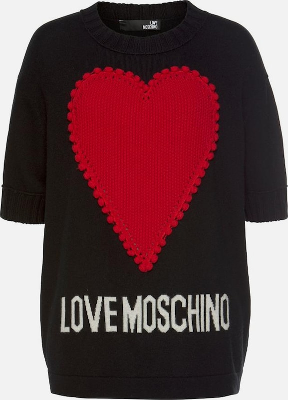Love Moschino Pullover für Frauen online kaufen   ABOUT YOU