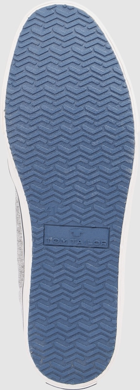 Haltbare Mode billige Schuhe TOM TAILOR | Sneaker Schuhe Gut getragene getragene Gut Schuhe 5a26ac