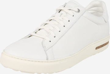 Sneaker low 'Bend S' de la BIRKENSTOCK pe alb
