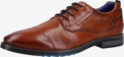 rozsdabarna bugatti Fűzős cipő, Termék nézet