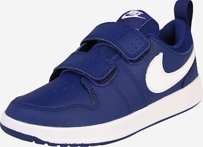 Nike Sportswear Baskets 'Pico 5' en bleu / blanc, Vue avec produit