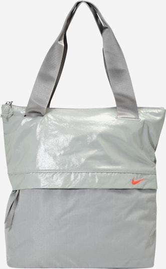 NIKE Športna torba 'Radiate 2.0' | srebrno-siva / svetlo siva barva, Prikaz izdelka