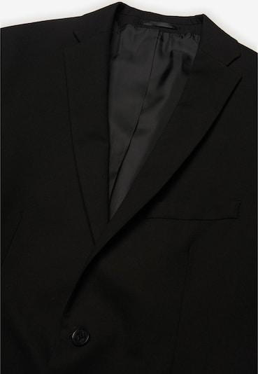 SELECTED HOMME Business-colbert in de kleur Zwart, Productweergave