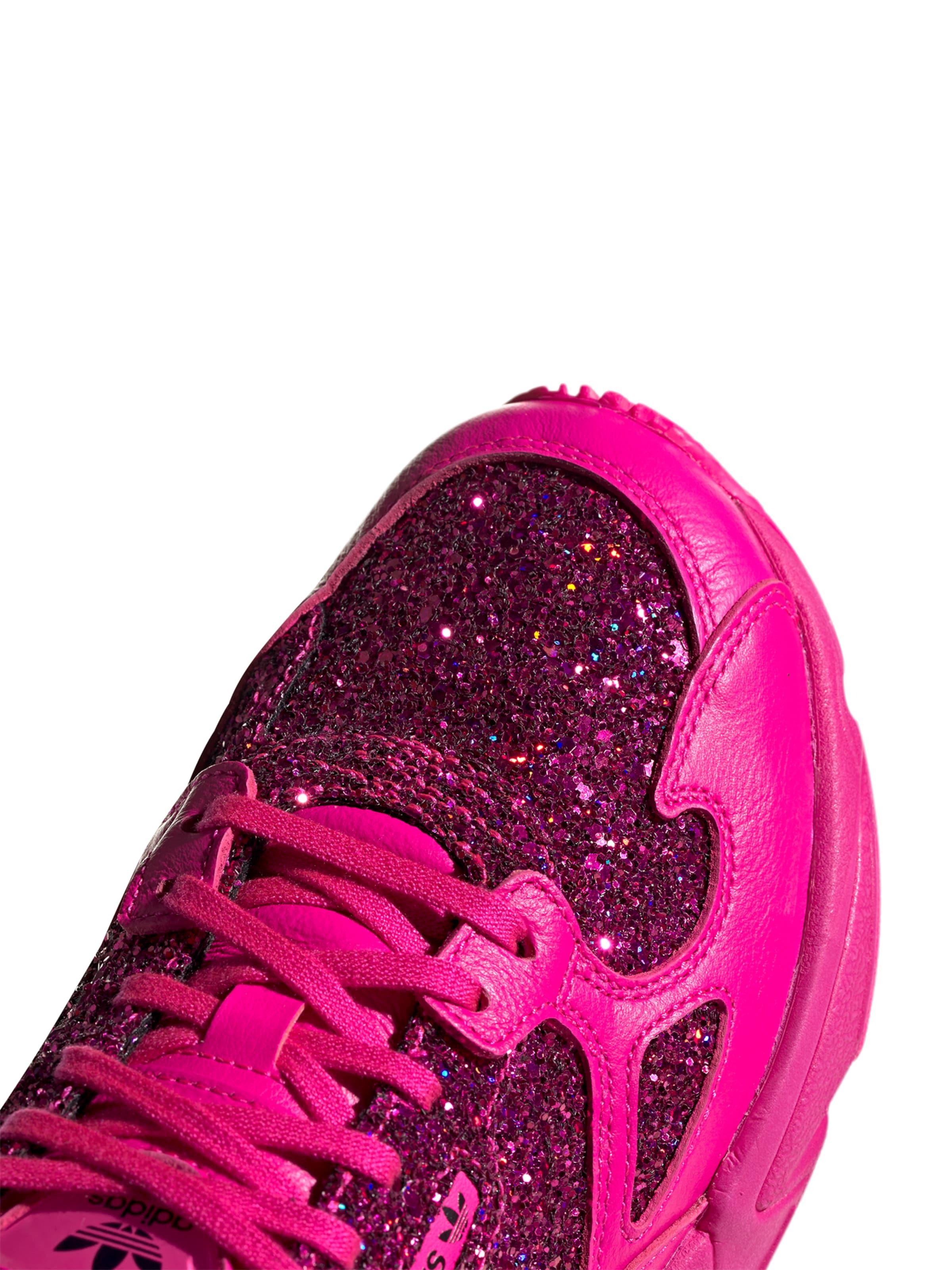 Originals In Sneaker 'falcon' Adidas Pink xrdCoBe