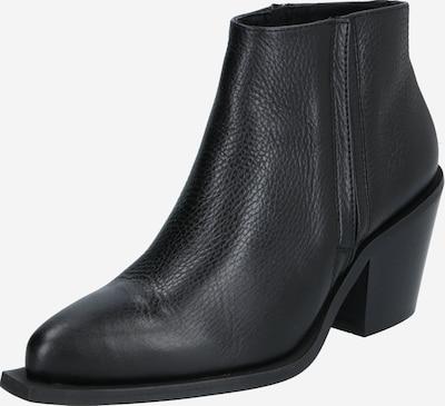 Samsoe Samsoe Stiefelette 'Malino' in schwarz, Produktansicht