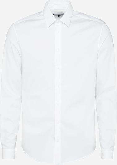 DRYKORN Poslovna košulja 'MARIS' u bijela, Pregled proizvoda