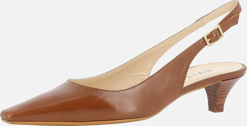 EVITA Damen Sling Pumps