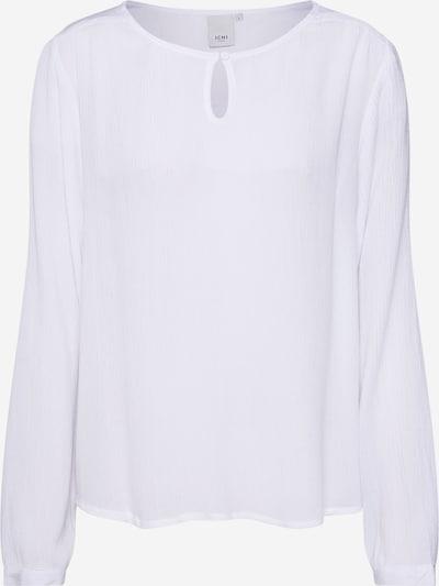 ICHI Blusen 'IHMARRAKECH' in weiß, Produktansicht