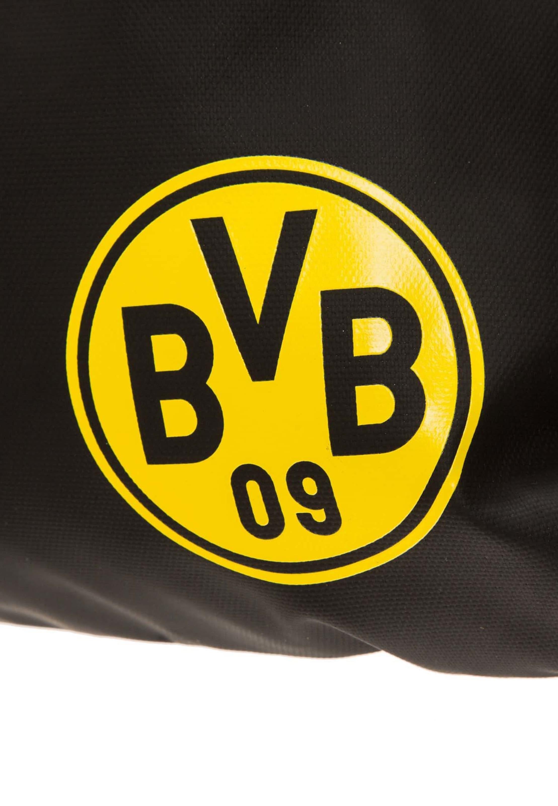 Turnbeutel Borussia In GelbSchwarz 'gymsack Dortmund' Puma zSUqVpM