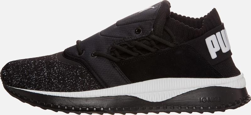 Puma Sneakers Zwart Laag 'tsugi Shinsei Nocturnal' In dxreQoCBWE