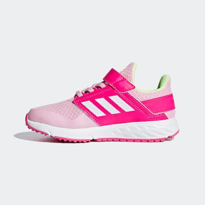 ADIDAS PERFORMANCE Chaussure de sport en rose / rose clair, Vue avec produit