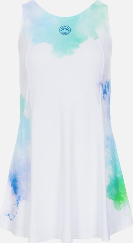 BIDI BADU 3 in 1-Tenniskleid 'Maisie 'Maisie 'Maisie Tech' in hellblau   hellgrün   weiß  Große Preissenkung f1d02c