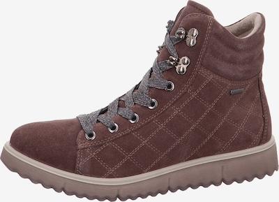 Legero Wintersneaker 'Campania' in braun, Produktansicht