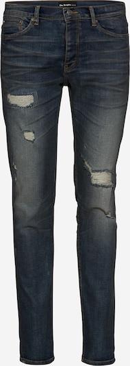 The Kooples Jeans in de kleur Donkerblauw, Productweergave