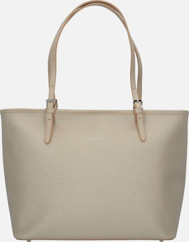 LANCASTER Adele Shopper Tasche Leder 34 cm