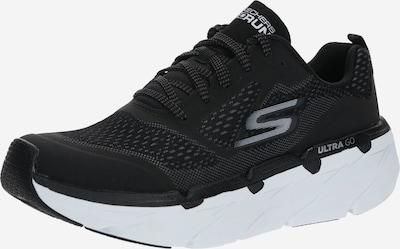 Skechers Performance Sneaker 'MAX CUSHIONING PREMIER ' in schwarz / weiß, Produktansicht