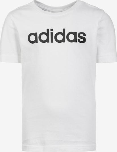 ADIDAS PERFORMANCE name in schwarz / weiß, Produktansicht