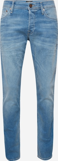 JACK & JONES Jeans 'JJIGLENN JJORIGINAL JOS 875 NOOS' in blue denim, Produktansicht