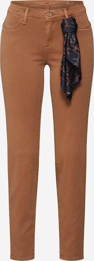 BRAX Jeans 'SPICE' in cognac, Produktansicht