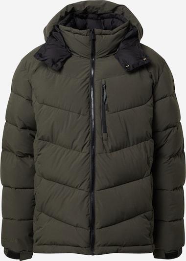 SCOTCH & SODA Přechodná bunda - khaki, Produkt
