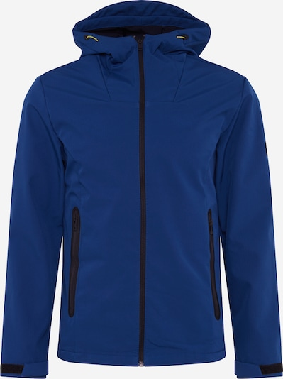 JACK & JONES Functionele jas 'COPEARCE' in de kleur Blauw / Navy, Productweergave