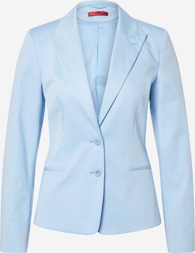 HUGO Blazer 'Aninas' en bleu clair, Vue avec produit
