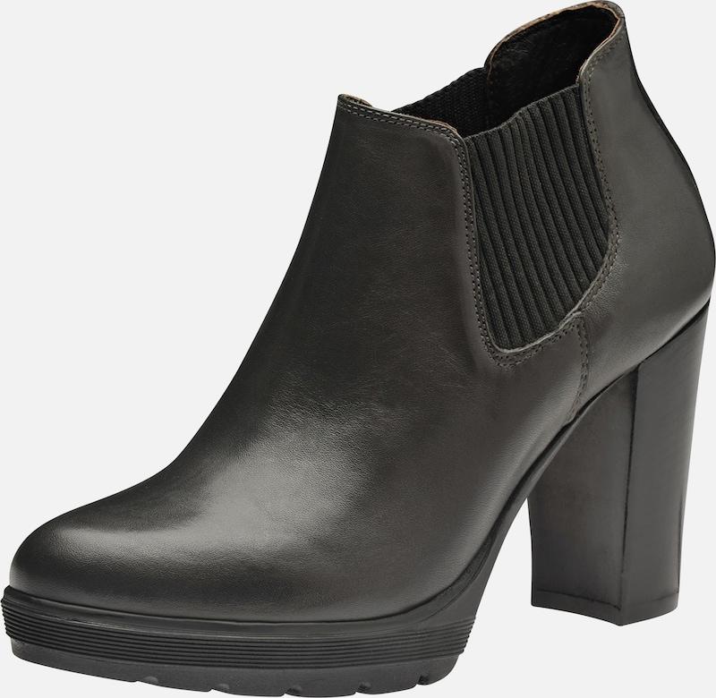 EVITA Damen Stiefelette Verschleißfeste billige Schuhe