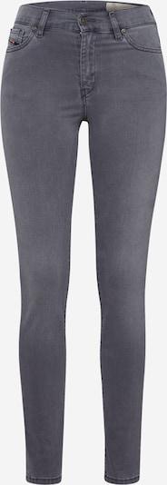 DIESEL Jeans 'D-ROISIN' in schwarz, Produktansicht