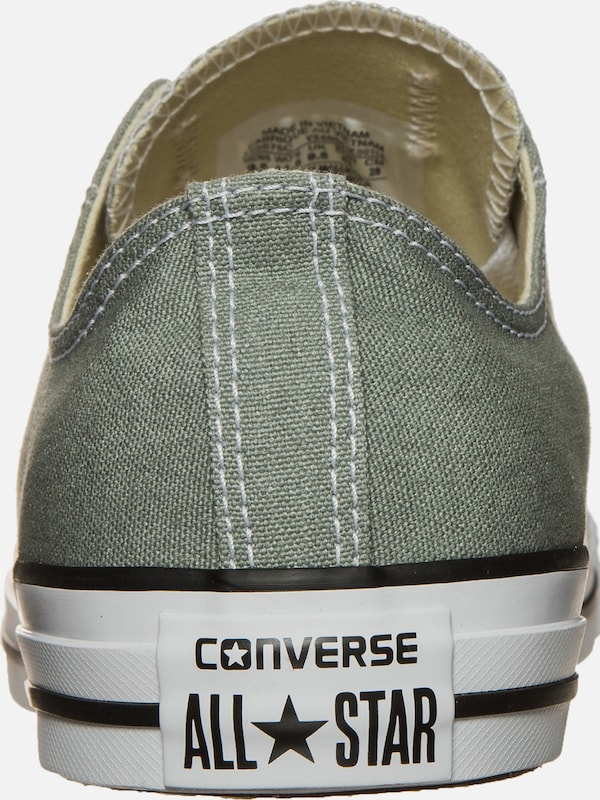CONVERSE Sneaker 'Chuck Taylor All Star Fresh Colors OX'