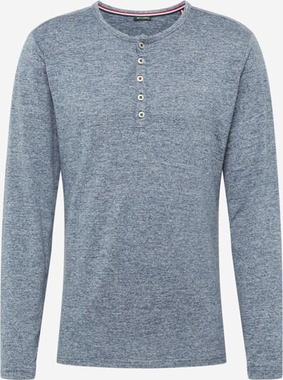 Key Largo T-Shirt en bleu marine, Vue avec produit