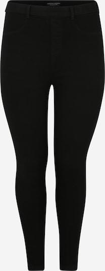 Dorothy Perkins Curve Jeggings - čierna, Produkt