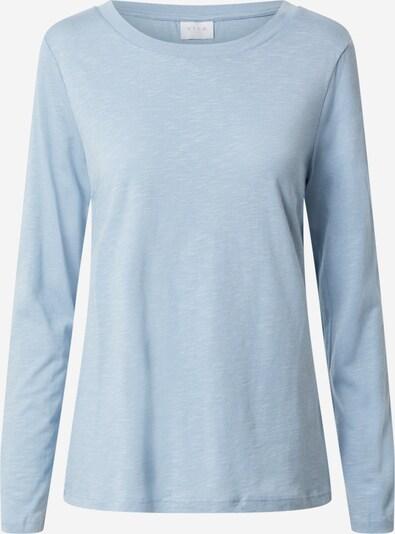 VILA Koszulka 'SUMILTA' w kolorze podpalany niebieskim: Widok z przodu