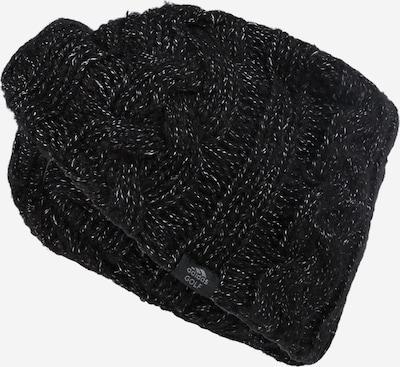 adidas Golf Écharpe de sport en noir, Vue avec produit