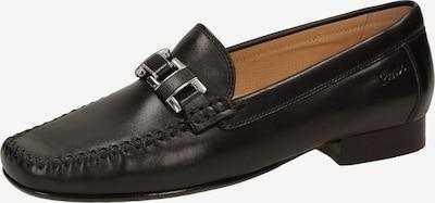 SIOUX Mokassin 'Cambria' in schwarz, Produktansicht
