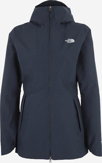 THE NORTH FACE Udendørsjakke 'Hikesteller' i navy, Produktvisning
