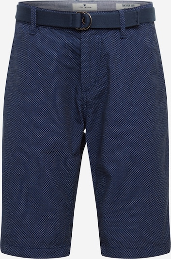 TOM TAILOR Shorts in blau, Produktansicht