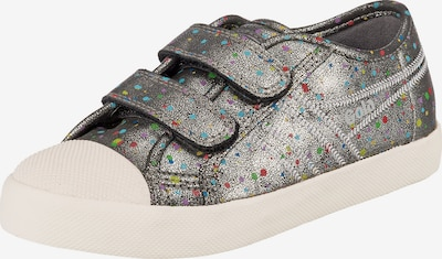 Gola Sneaker 'SHIMMER' in silbergrau, Produktansicht