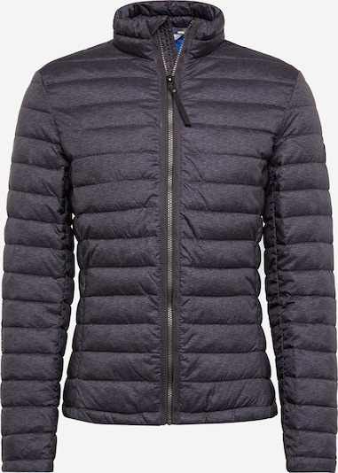 TOM TAILOR Steppjacke 'light weight jacket' in graumeliert, Produktansicht