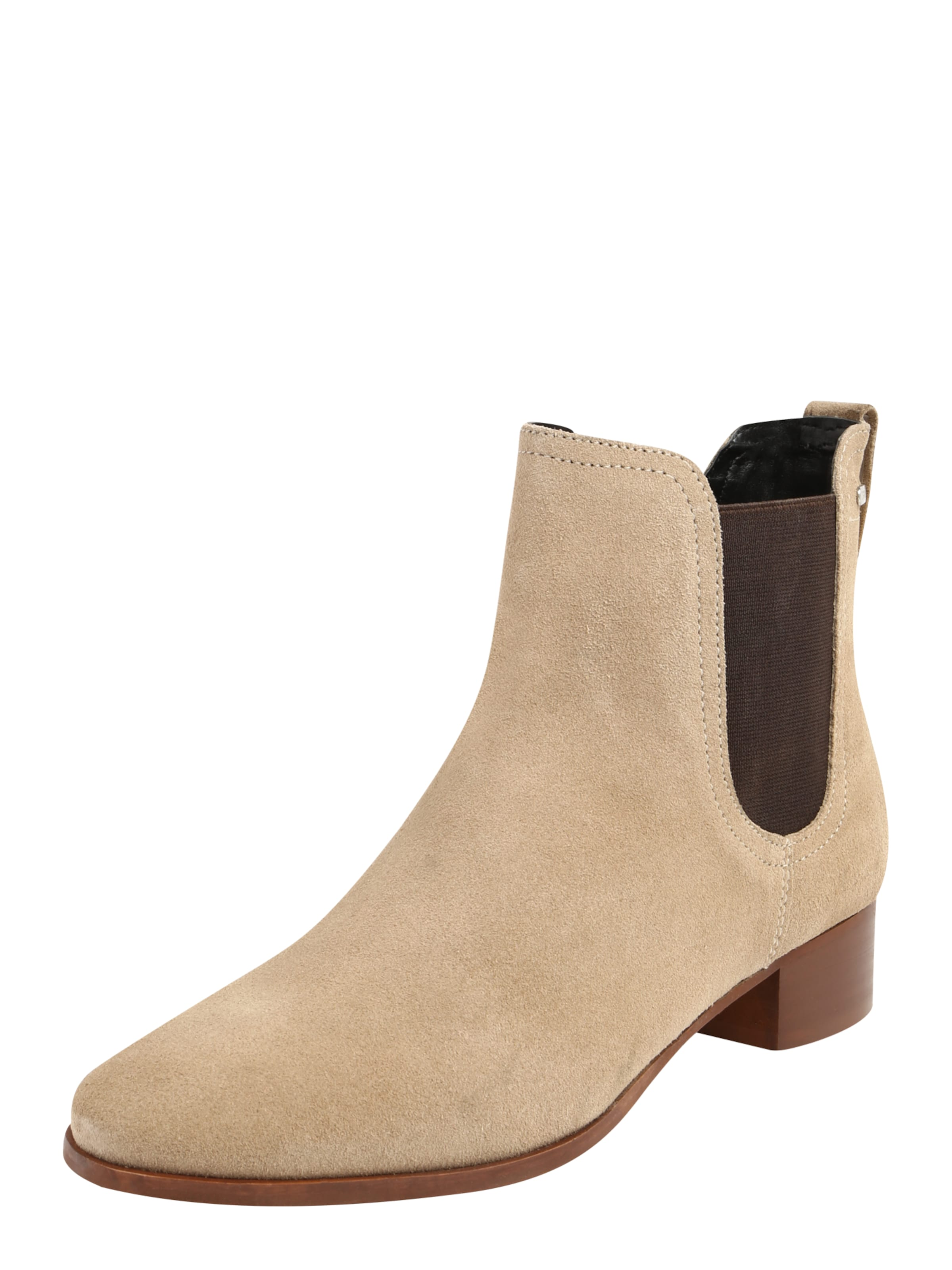 Formal ' Esprit Shoes In Bootie Ebles Tg Beige Stiefelette mwvn0yON8