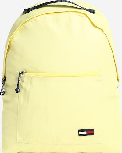 Tommy Jeans Rucksack 'CAMPUS GIRL' in limone, Produktansicht