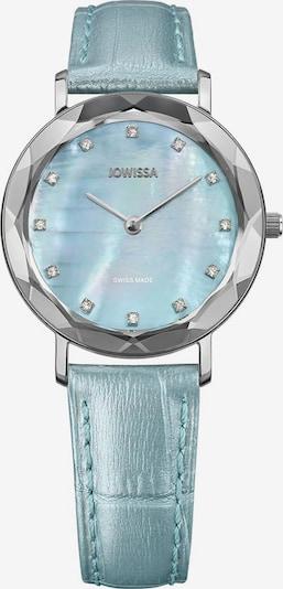 JOWISSA Quarzuhr 'Aura' Swiss Ladies Watch in mint, Produktansicht
